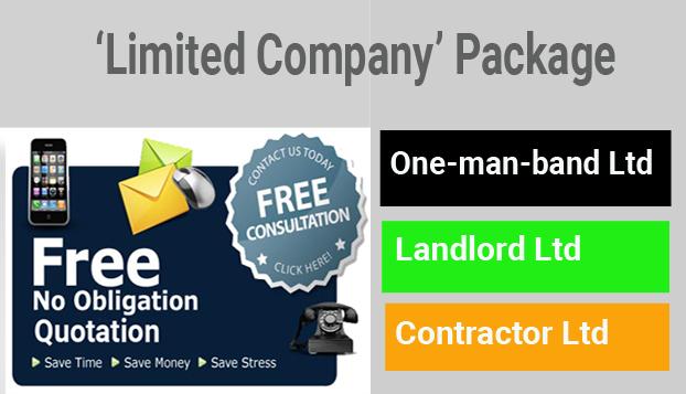 limited Company Service
