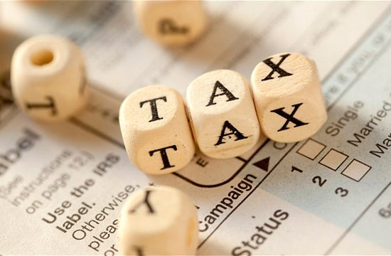 Tax Basics for Director