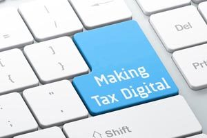 Tax Digital for Small Business