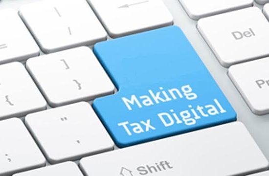Tax Digital small business