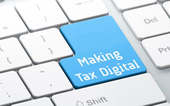 Tax Digital small business